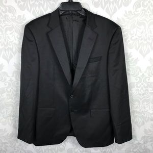 Hugo Boss Black Blazer Super 120